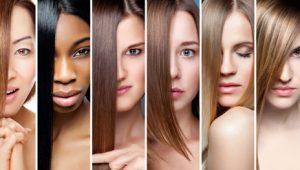 tintes para cabello según tu tono de piel